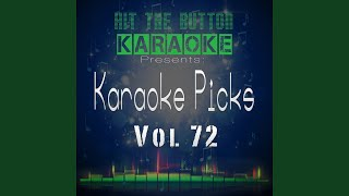 Summer Days (Originally Performed By Martin Garrix feat. Macklemore, Patrick Stump of Fall Out...