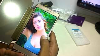 дзеркало відкидна кришка .для Редми Примітка 3 примітка 4 дзеркало Smart вид чохол flip Samsung , Шкіра