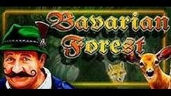 Bavarian Forest - Slot Machine - 25 Lines