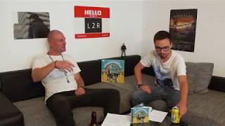 Listen2Rap - Folge 02 - Shacke One Shackitistan