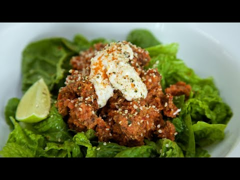 How to Make a Raw Food Meal