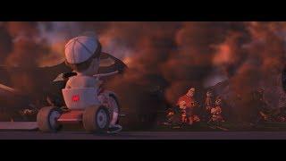 Суперсемейка. Семья (The Incredibles) 2004