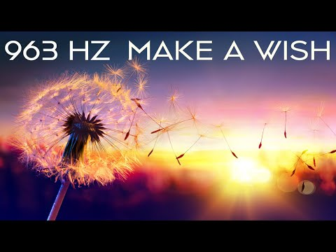 🎧-963-hz-wish-fulfilment-|-the-god-frequency-|-law-of-attraction-|-miracle-tone-solfeggio
