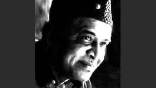 Ek Khana Megh Bhese  - Bhupen Hazarika