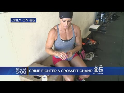 Hayward Police Chief Competing In CrossFit Games In Memory Of Fallen Officer