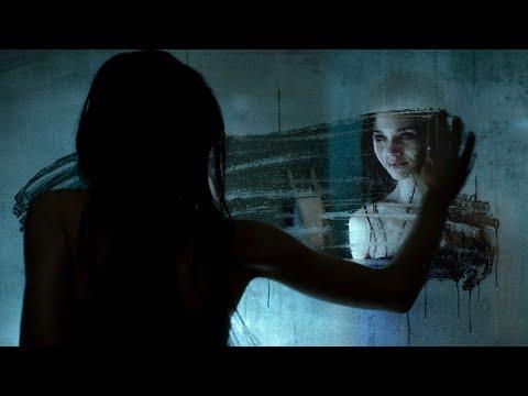 Страшная История - Зеркало ночью