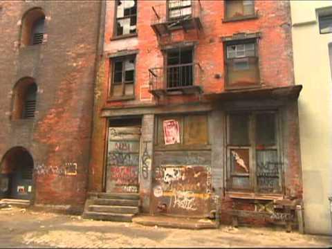 Building Demolition in Brooklyn - Bob Vila eps.2602