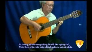 CHUYẾN TÀU HOÀNG HÔN (Minh Kỳ & Hoài Linh) (làm lại)