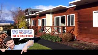 Queenstown Lakeview Holiday Park, Queenstown, New Zealand, HD Review