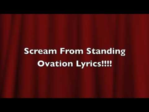 Songtext von Capleton - Standing Ovation Lyrics