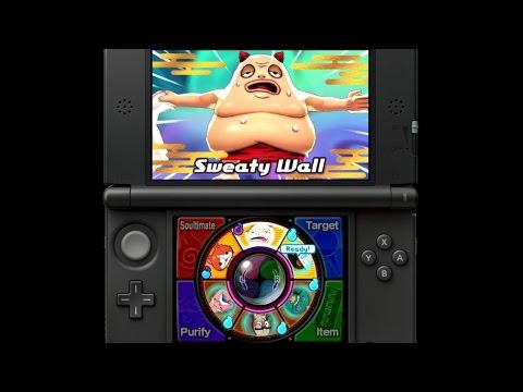 Yo-Kai Watch 2: Bony Spirits / Fleshy Souls: Quick Look
