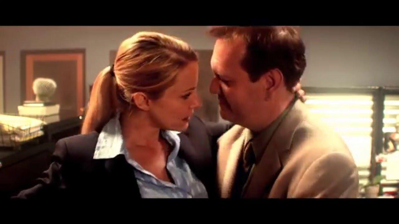 Brittney Powell In Police Film Brittneypowell Tomkonkle -7075