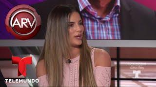 Gaby Espino y Marco A. Regil en los Billboard Latinos | Al Rojo Vivo | Telemundo