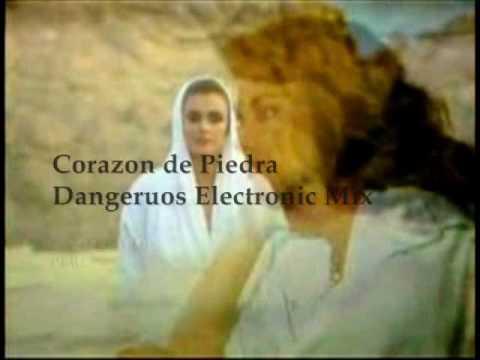 Corazon de piedra lucia mendez pantera djs - Lucia la piedra piscina ...