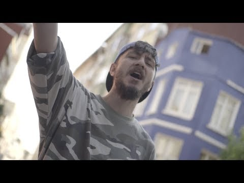 Sehabe - Susam Sokağı Sakinleri (Ft. Tuğba Ağar) (Official Video)