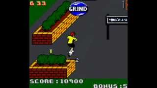 Razor Freestyle Scooter (Game Boy Color) with commentary
