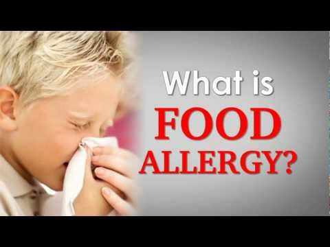 Blood Types Tips To Stop Food Allergies