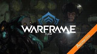 [SFM] Warframe - Clem