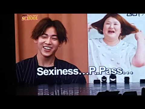 ENG SUB FULL GOT7 Girl Group VCR FLY IN SINGAPORE 240616