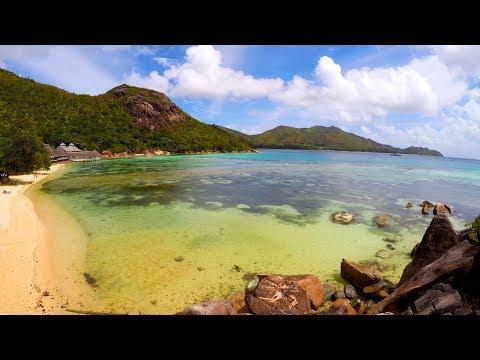 Seychelles Resort Le Domaine De La Reserve Hotel Anse Petite Cour Praslin Seychelles