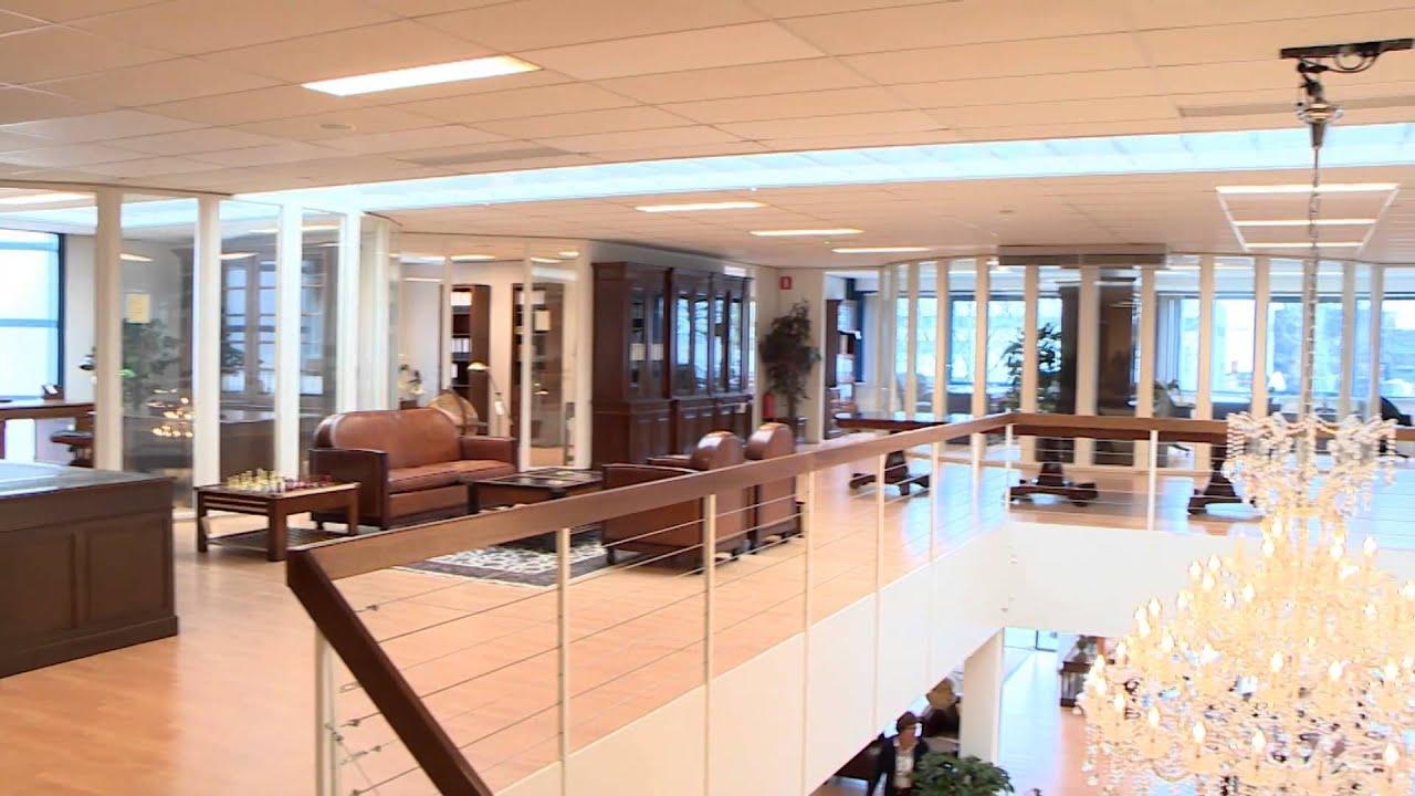 Klassiek kantoor 1080p youtube - Klassiek kantoor ...