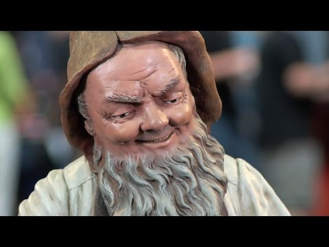 German Pottery Store Gnome | Web Appraisal | Knoxville