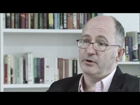 John Lanchester talks about the characters in Capital