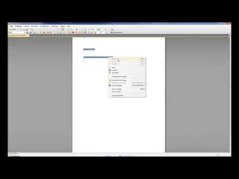 PDF - Schutz Aufheben In 1min Ohne Software