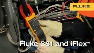 Fluke iFlex™ & Tight Spaces