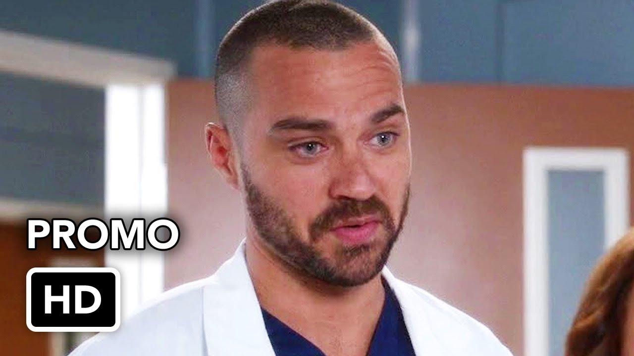 Grey's Anatomy 14x16 Promo