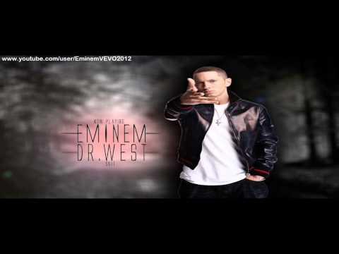 Eminem & Dominic West  Dr West skit
