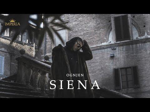 Ognjen - Siena (Official Video 4k)