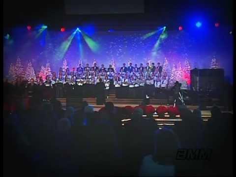 Living Letter Choir  Silent Night     Bethany