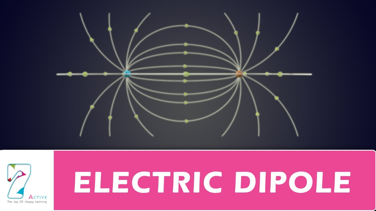 ELECTRIC DIPOLE - YouTube