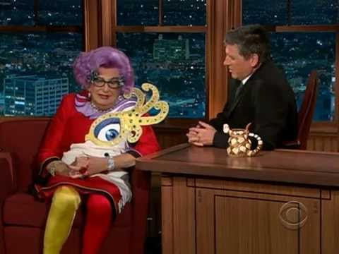 Late Late Show with Craig Ferguson S05 E98 6/9/2009