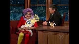 vuclip Late Late Show with Craig Ferguson S05 E98 6/9/2009
