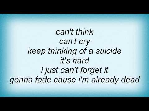 Danzig - Cantspeak Lyrics