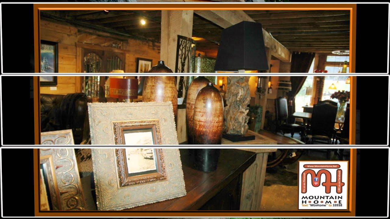 mountain home furniture art interior design evergreen colorado