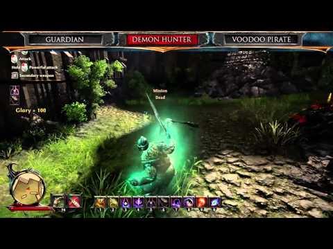 Risen 3 - Titan Lords: Three Factions Trailer  