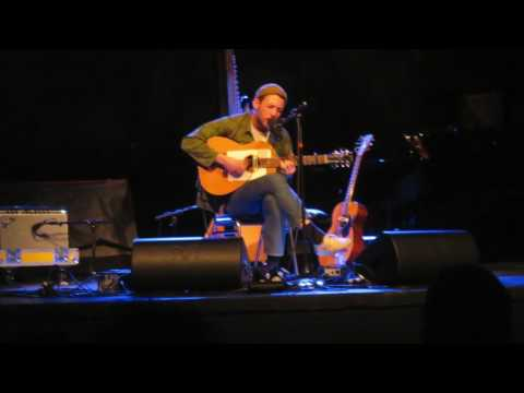 Robin Pecknold (Fleet Foxes) - Live in Groningen 26 February 2016