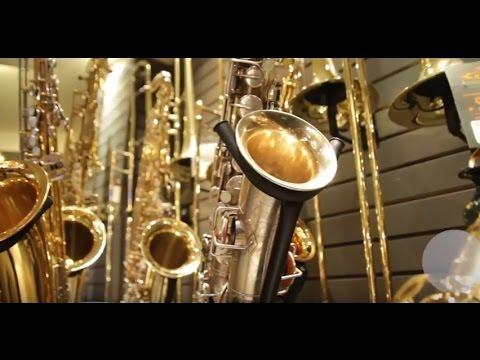 Quest Musique - Your Music, Our Passion!