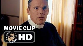 FIRST REFORMED Movie Clip - Always In The Garden (2018) Ethan Hawke, Amanda Seyfried Drama Movie HD