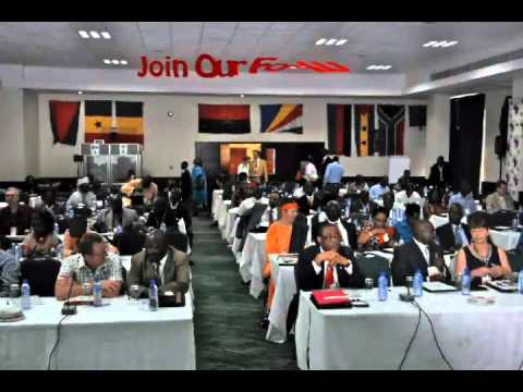 OneAfricanPlace - Complete Web Portal for African Community