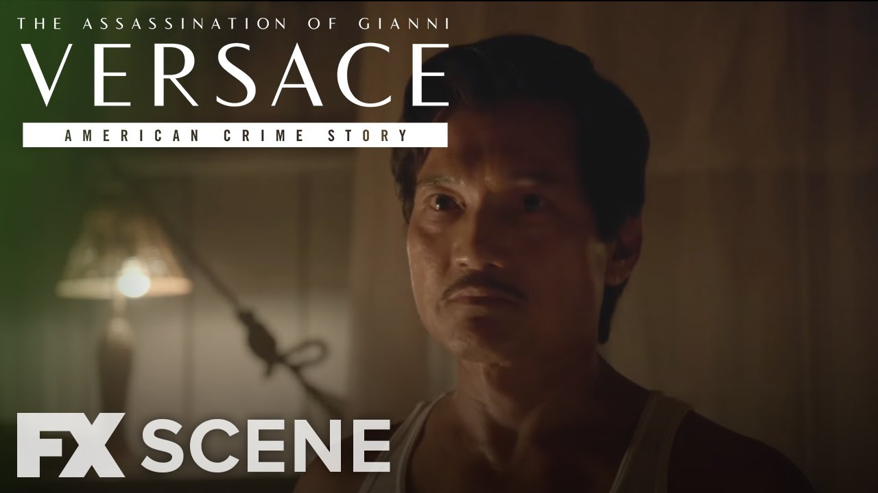 Download The Assassination of Gianni Versace   Season 2 Ep. 8: Father And Son Scene   FX