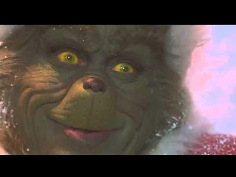 Kensey Berry - The Grinch Who Started Christmas - Happy - YouTube