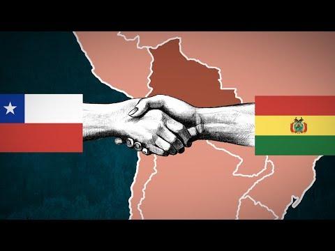 Morales und das Meer: Wie Bolivien zurück ans Meer will