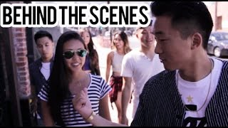 FAR ALONE (BEHIND THE SCENES) - Fung Bros Thumbnail