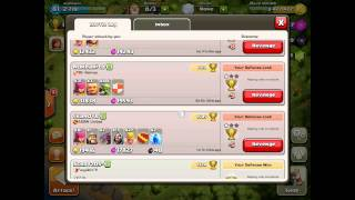 Clash Of Clans: FIRST COMMENTARY VID IS A FACT!!!!