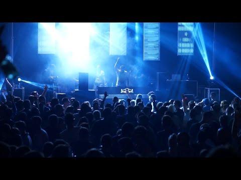 SHI PE live @ Boogaloo Zagreb [19-09-2015]
