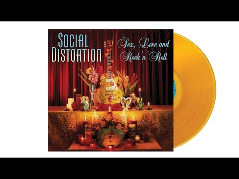 Social Distortion - Angel's Wings from Sex, Love and Rock 'n' Roll